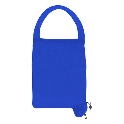Stock Polyester Tote Bag in a Ball(SPB-06) - greenpac.com.au