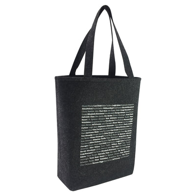 Stock Felt Tote Bag(SFB-01T)