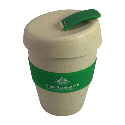 ECO Natura Express Cup-350ml (SDW-94T) - greenpac.com.au