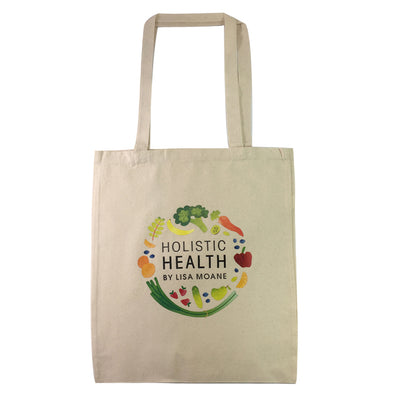 Stock Thick Canvas Tote Bag(SCB-31G)