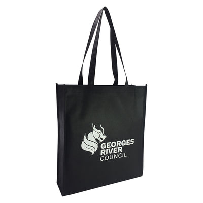 Stock NWPP Bag with Large Gusset(SNB-35D)