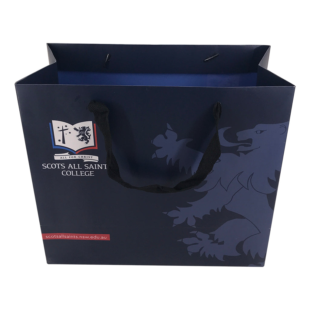 Paper Landscape Gift Bag-Medium(LP-07) - greenpac.com.au