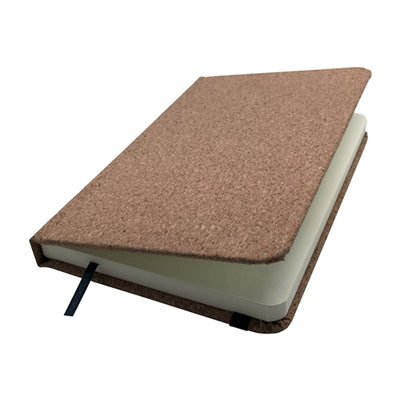 Cork Cover Handy Notebook(SNBS-24D) - greenpac.com.au