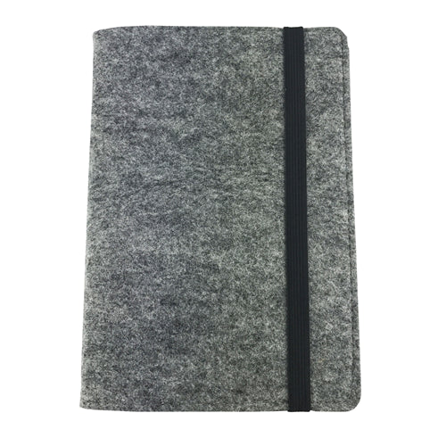 Felt Cover Notebook(SNBS-27D) - greenpac.com.au