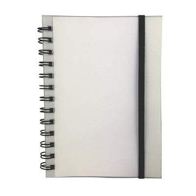PP Cover B6 Notebook(SNBS-29D) - greenpac.com.au