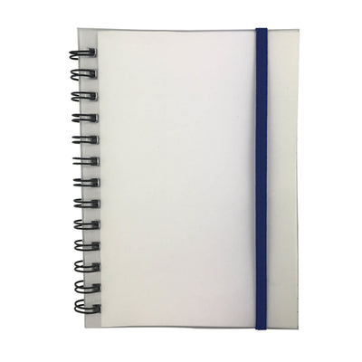 PP Cover B6 Notebook(SNBS-29D)