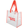 Stock PVC Tote Bag(SVB-02) - greenpac.com.au