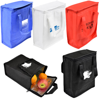 Stock NWPP Snack Cooler Bag(SNB-92H) - greenpac.com.au