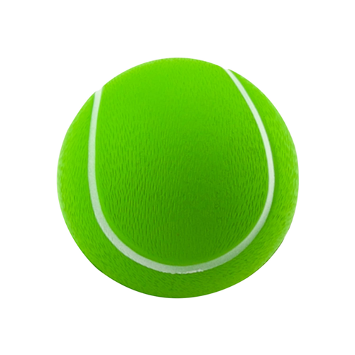 Stress Tennis Ball(SSB-49D) - greenpac.com.au
