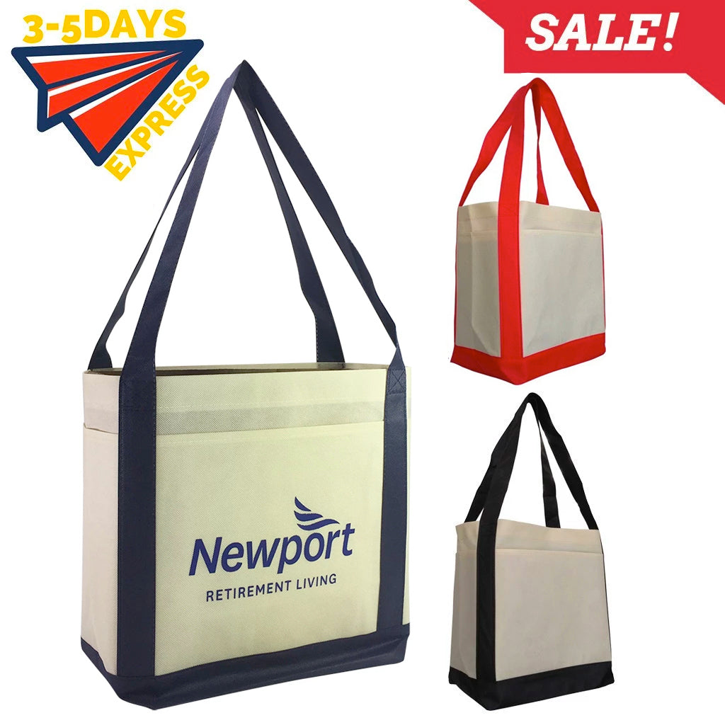 Stock NWPP Large Shopper(SNB-37D) - greenpac.com.au