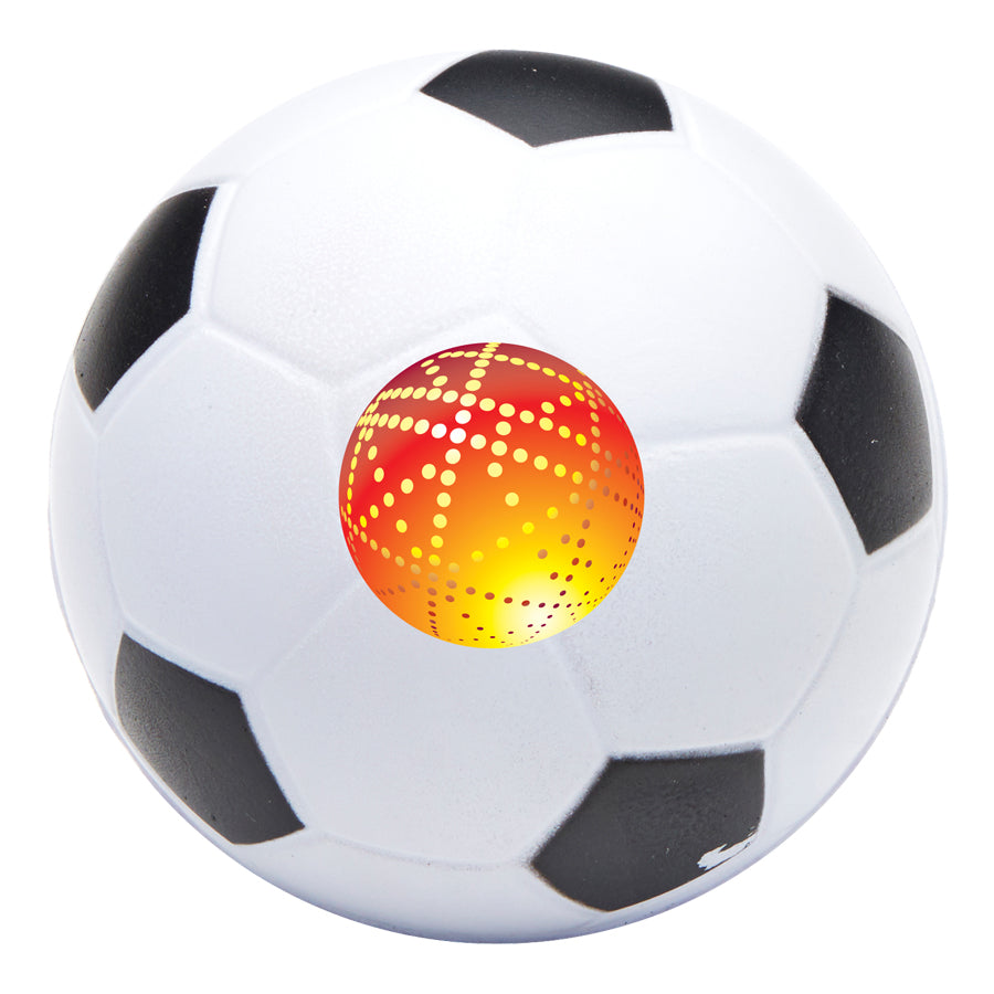 Stress Soccer Ball(SSB-47H) - greenpac.com.au