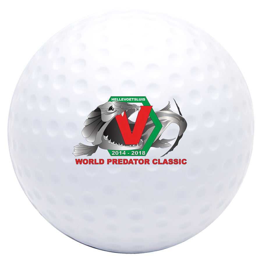 Stress Golf Ball(SSB-43H) - greenpac.com.au