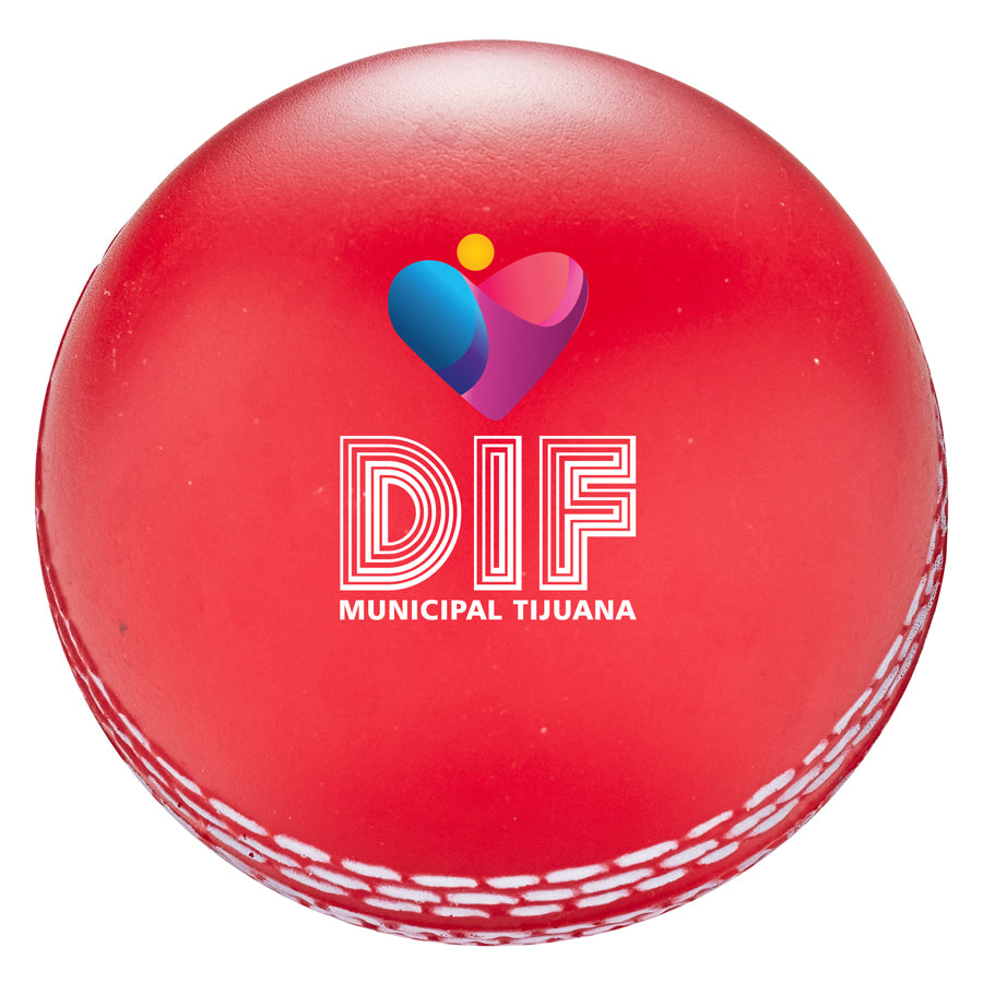 Stress Cricket Ball(SSB-45H) - greenpac.com.au
