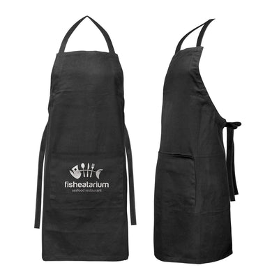 Adjustable Cotton Apron(SCT-05T) - greenpac.com.au