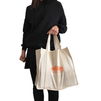 Calico Shopping Bag(CA-10) - greenpac.com.au