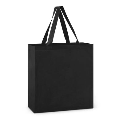 Calico Bag - Stock Coloured Cotton Shopping Bag(SCB-20T)