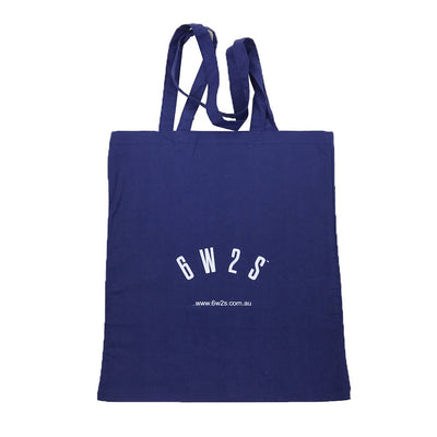 Calico Bag - Stock Coloured Cotton Tote(SCB-12)