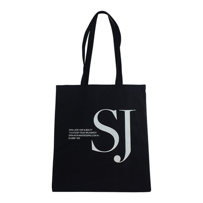 Stock Coloured Cotton Tote(SCB-12D) - greenpac.com.au