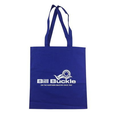 Calico Bag - Stock Coloured Cotton Tote(SCB-12D)