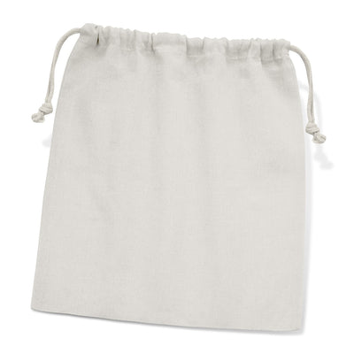 Calico Bag - Stock Cotton Gift Bag-Large(SCB-27T)