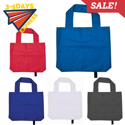Calico Bag - Stock Nylon Tote(SNB-18)