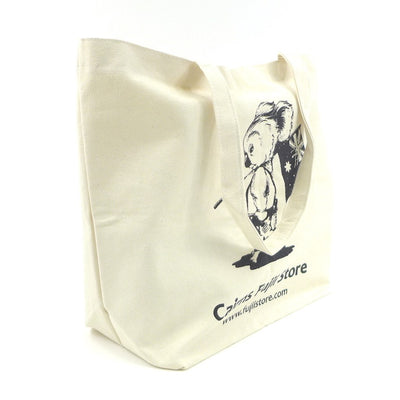 Cotton Chic Tote Bags-Extra Large (CB-09) - greenpac.com.au