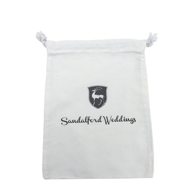 Cotton Drawstring Pouch-Medium(CB-13) - greenpac.com.au