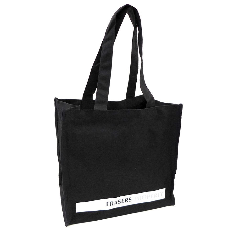 Cotton Shopping Bags(CB-17) - greenpac.com.au