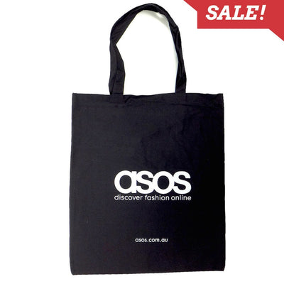 Cotton Show Bags-Portrait(CB-02) - greenpac.com.au