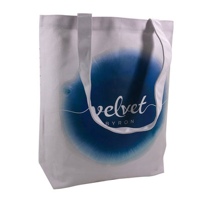 Cotton Tote Bags-Portrait (CB-03) - greenpac.com.au