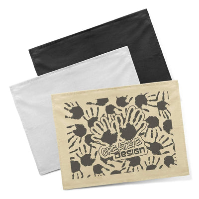 Cotton Tea Towel(SCT-11T) - greenpac.com.au