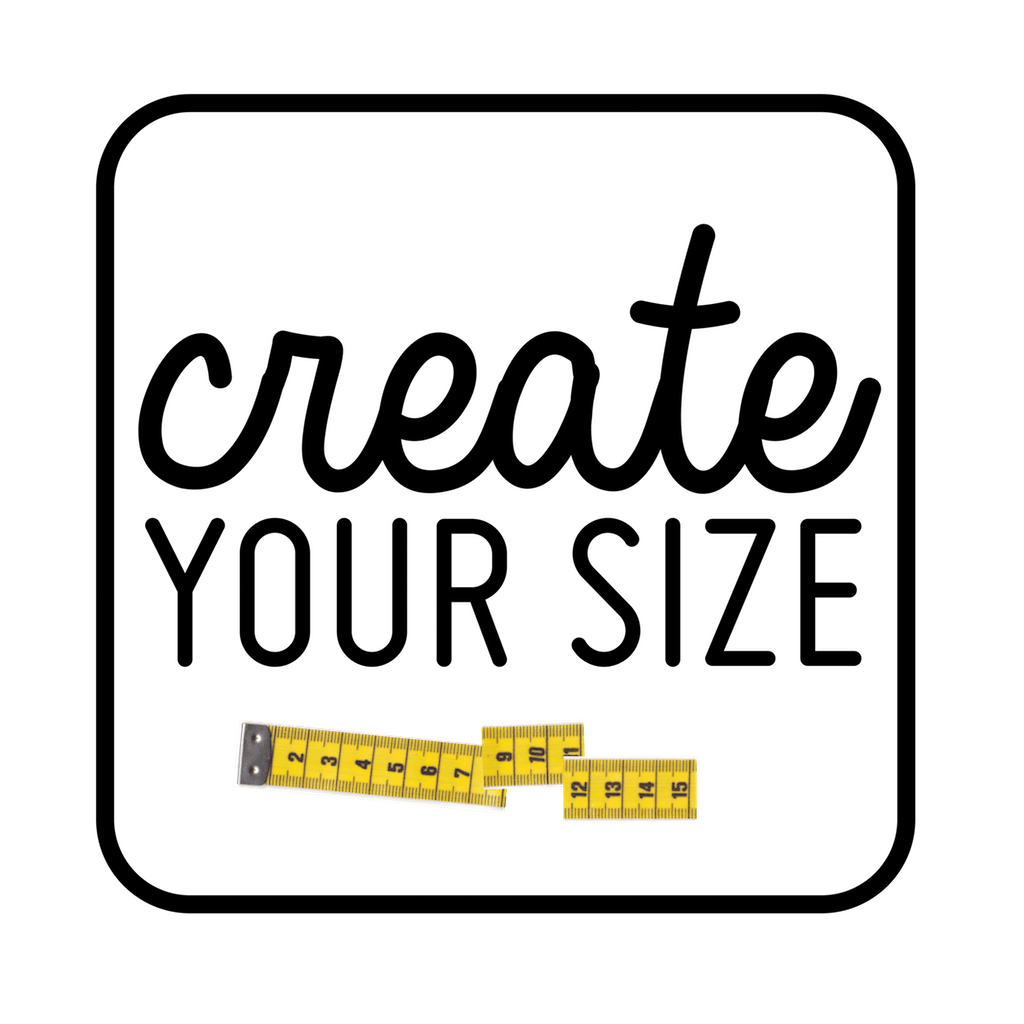 CREATE YOUR SIZE - greenpac.com.au