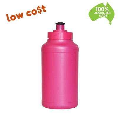 500ml Screw Top Drink Bottle(SDW-22) - greenpac.com.au