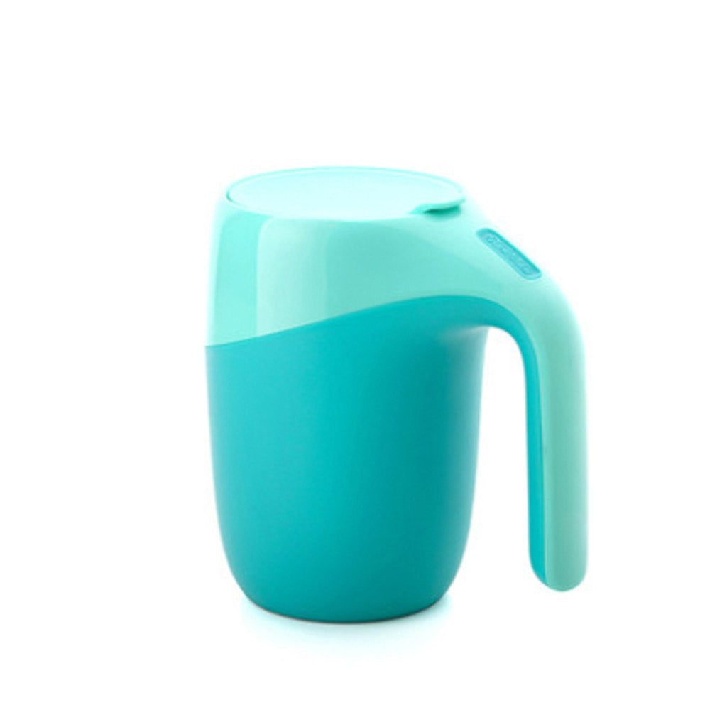 Artiart Elephant Spill Free Thermal Mug 400ml(SDW-50) - greenpac.com.au