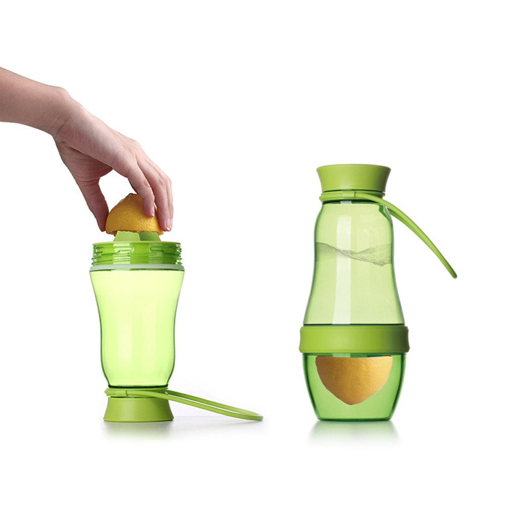 Artiart Infusion Drinking Bottle-Kids(SDW-52) - greenpac.com.au