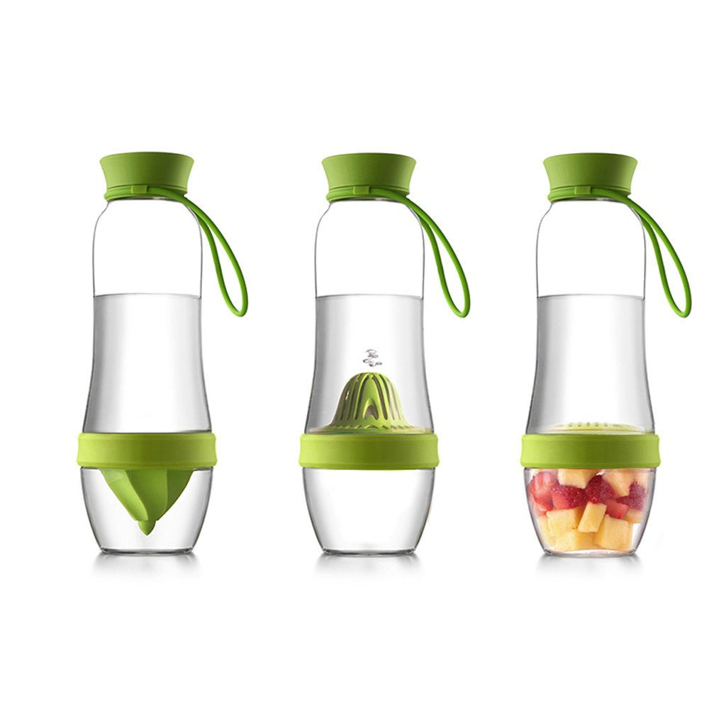 Artiart Infusion Drinking Bottle(SDW-51) - greenpac.com.au
