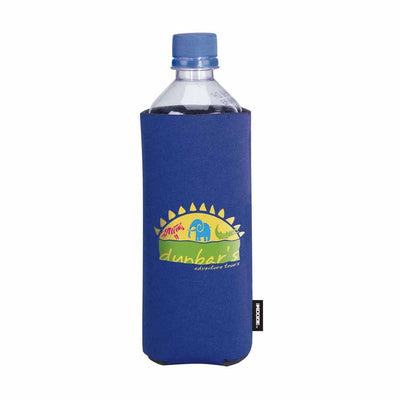 Basic Collapsible KOOZIE® Bottle Kooler(SDW-11) - greenpac.com.au