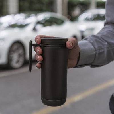 Clik Leak Proof Travel Mug(SDW-54) - greenpac.com.au