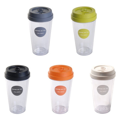 Double Walled Sip Lid Coffee Cup-Medium(SDW-33) - greenpac.com.au