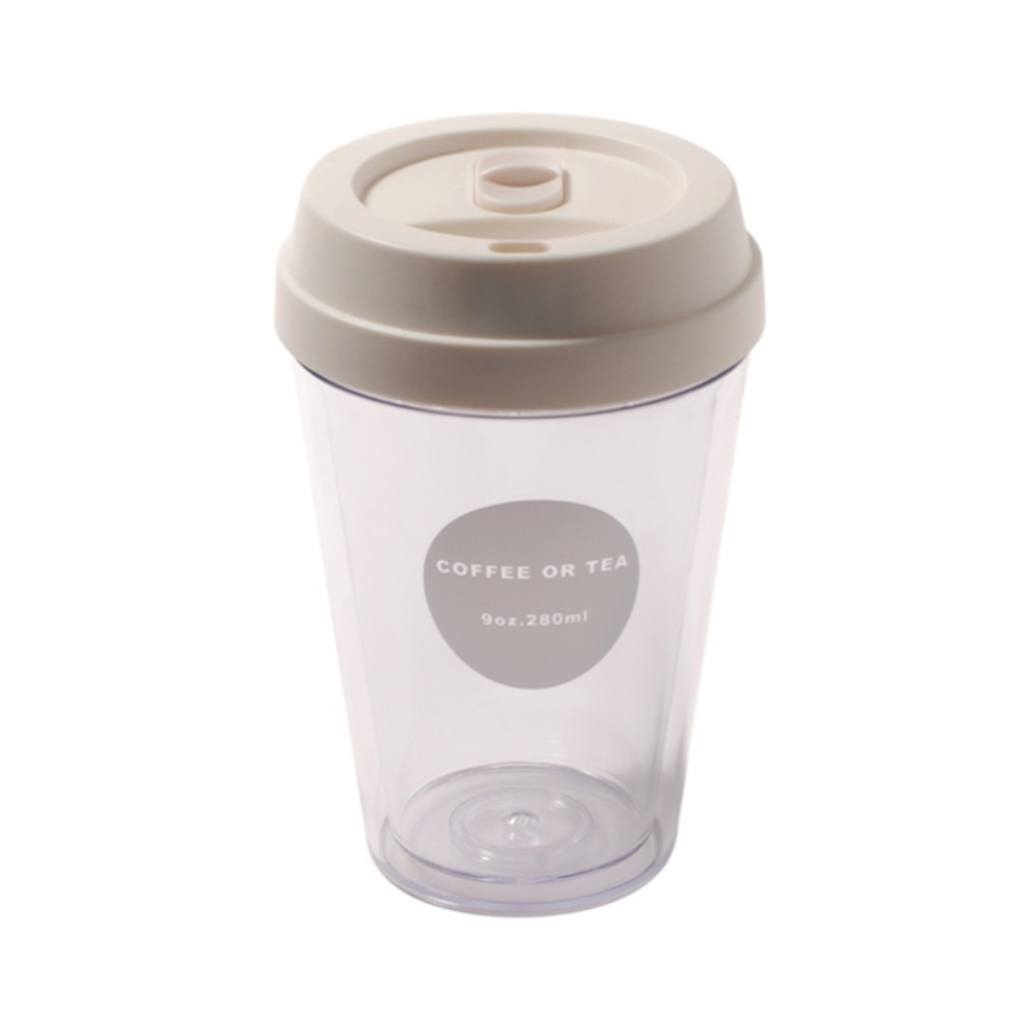 Double Walled Sip Lid Coffee Cup-Small(SDW-32) - greenpac.com.au