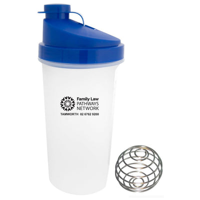The 700ml Power Shaker(SDW-73) - greenpac.com.au
