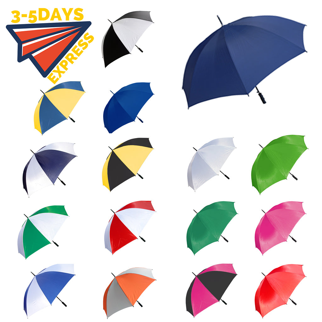 Express Golf Umbrella(SUM-22D) - greenpac.com.au