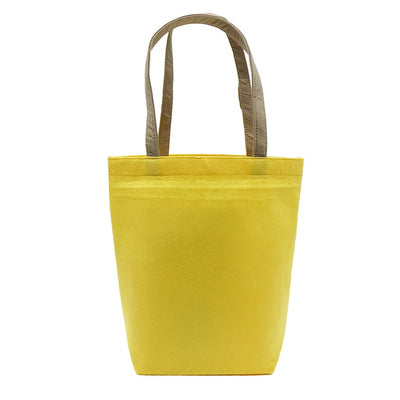Felt Tote Bag-Small(FB-01) - greenpac.com.au