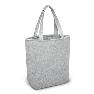 Stock Felt Tote Bag(SFB-01T) - greenpac.com.au