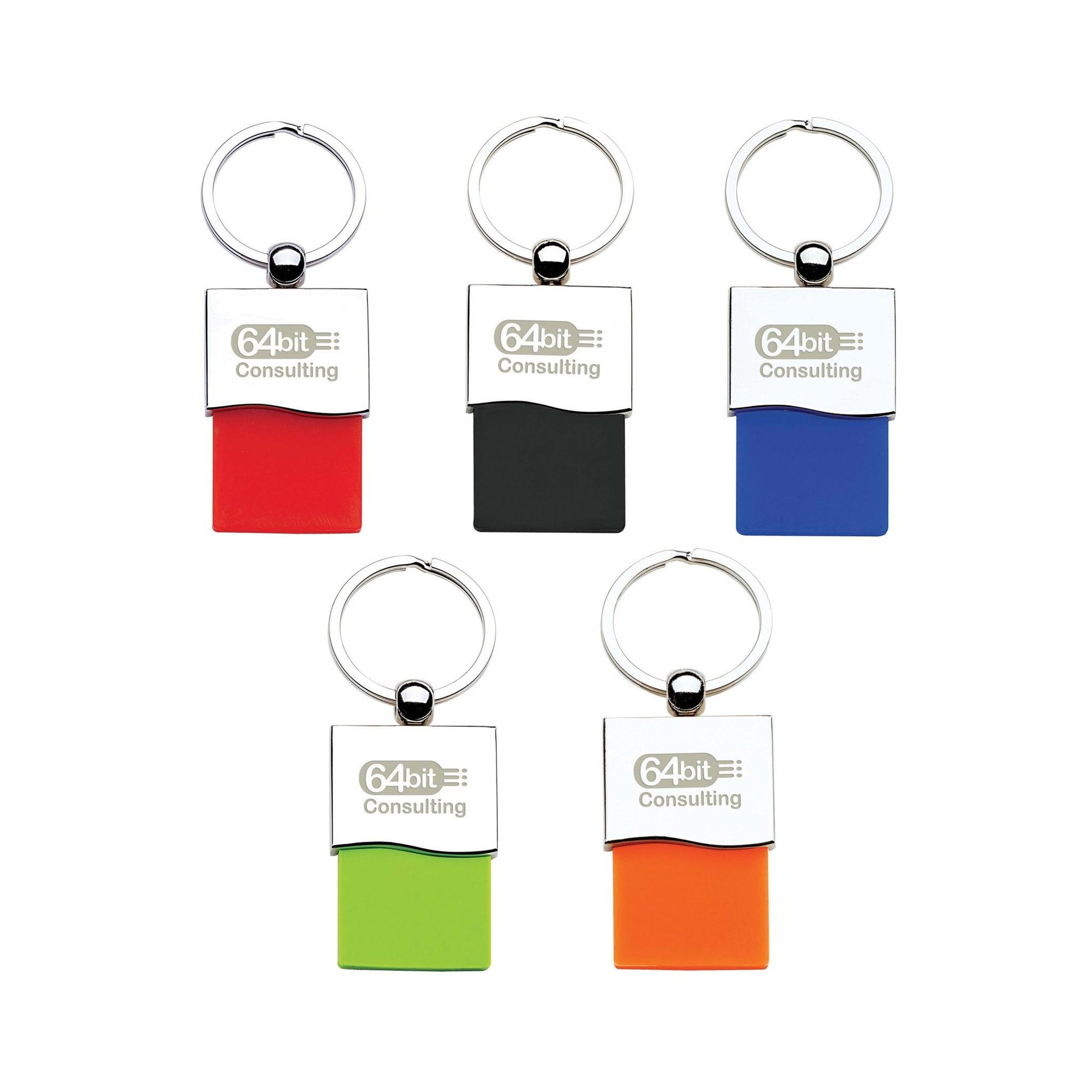 Sign Wave Keyholder(SKH-01) - greenpac.com.au