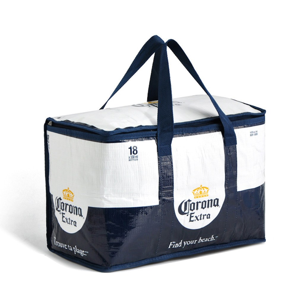 Laminated Cooler Bag(LB-07) - greenpac.com.au