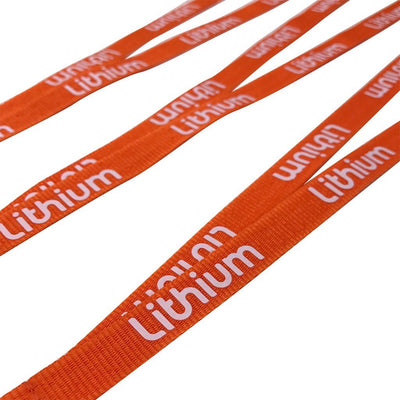 Polyester Lanyard 16mm(SLY-01) - greenpac.com.au