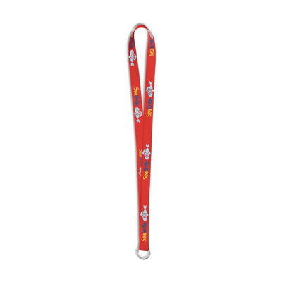 Polyester Lanyard 24mm(SLY-02) - greenpac.com.au