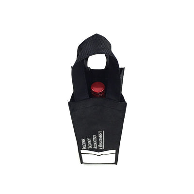 NWPP 1 Bottle Wine Bag(NW-6008) - greenpac.com.au