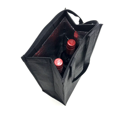 NWPP 2 Bottles Cooler Bag(NW-6023) - greenpac.com.au